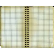School of Art- Notebook