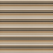At The Table Mini- Stripes Paper