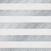 At The Table Mini- Stripes Paper 3