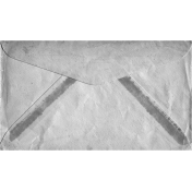 Envelope Template 005