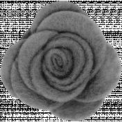 Felt Flower Template 022