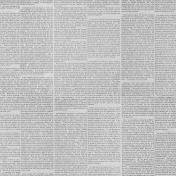 Newspaper Texture 014