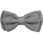 Bow Template 065