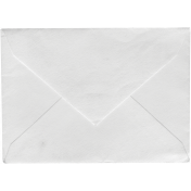 Envelope Template 006