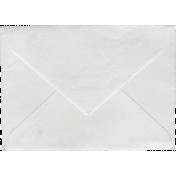 Envelope Template 006