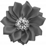 Layered Flower Template 001