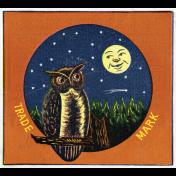Chills & Thrills Mini 2- Owl Ephemera 2