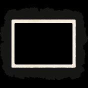 Chills & Thrills Mini 2- Netting frame