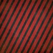 Chills & Thrills Mini 2- Stripes 2 Paper