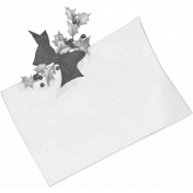 Ephemera Template 054