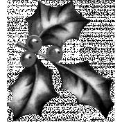 Leaf Template 051