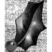 Leaf Template 054