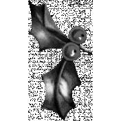 Leaf Template 057