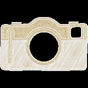 Unwind Mini Kit- Camera Frame