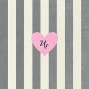 Toolbox Valentine's Kit 1- 4x4 Us Journal Card