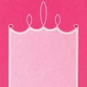 Toolbox Valentine's Kit 2- 4x4 Doodle Journal Card