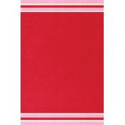 Toolbox Valentine's Kit 2- 4x6 Blank Journal Card