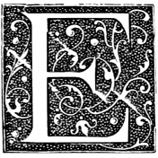 Letter Stamp Template 004