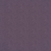 Cozy Day- Dark Purple Solid Paper