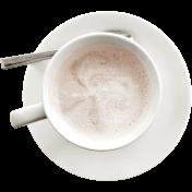 Cozy Day- Coffee