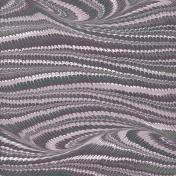 Cozy Day- Purple Swirl Paper