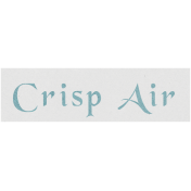 Cozy Day- Crisp Air