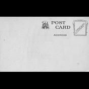 Postcard Template 005