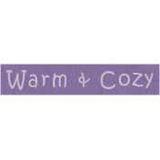 Cozy Days- Warm and Cozy Snippet