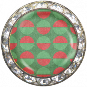 Memories & Traditions- Geometric Pattern Brad 1