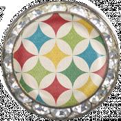 Memories & Traditions- Geometric Pattern Brad 2