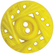 Memories & Traditions- Yellow Button 2