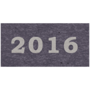 Memories & Traditions- 2016 Word Art
