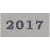 Memories & Traditions- 2017 Word Art