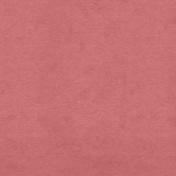 Memories & Traditions- Dark Pink Solid Paper