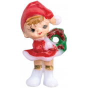 Memories & Traditions- Elf Toy 3