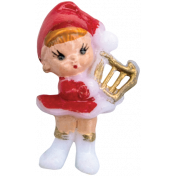 Memories & Traditions- Elf Toy 5