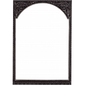 Memories and Traditions- Studio Black Frame