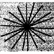 Pom Pom Doodle Template 005