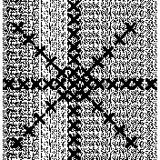 Stitch Doodle Template 018