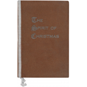 Memories and Traditions- Book Ephemera