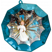 Memories & Traditions- Angel Ornament