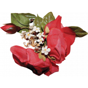 Memories and Traditions- Rose Cluster