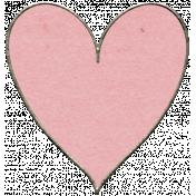 Winter Fun- Heart Doodle 1