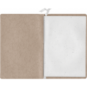 Winter Fun- Notepad
