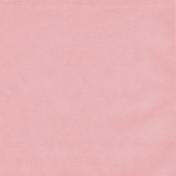 Winter Fun- Solid Light Pink Paper