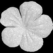 Fabric Flower Template 072