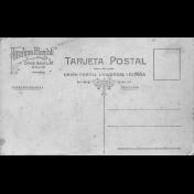Postcard Template 007