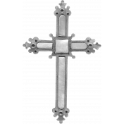 Ornament Template 010