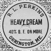 Milk Cap Template 006