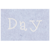 Spring Day- Day Word Art